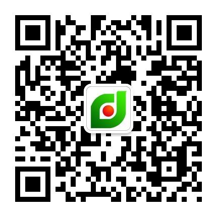 东来旅游网微信二维码