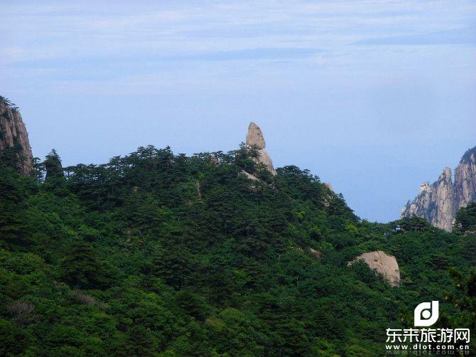 南京、黄山、西递、木坑竹海、 婺源(篁岭)、新安江山水画廊、2飞6日游