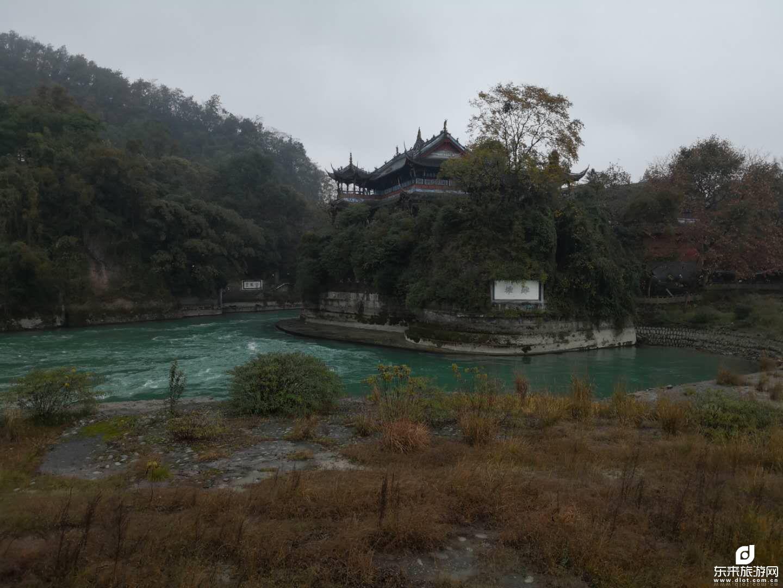 都江堰水利工程