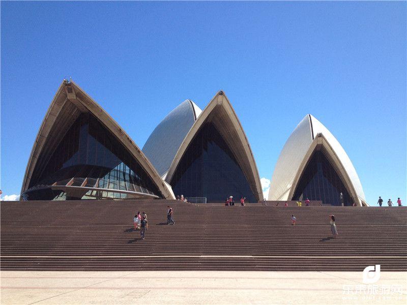 全景环游-西澳8日