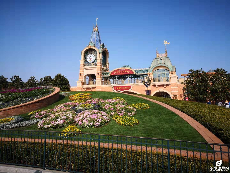 玩转迪士尼+登东方明珠+上海科技馆、亲子2飞3日游(二晚迪士尼附近五星酒店)