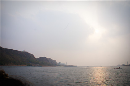 丹东中朝边境、安东老街、九水峡漂流、凤凰山、二日游