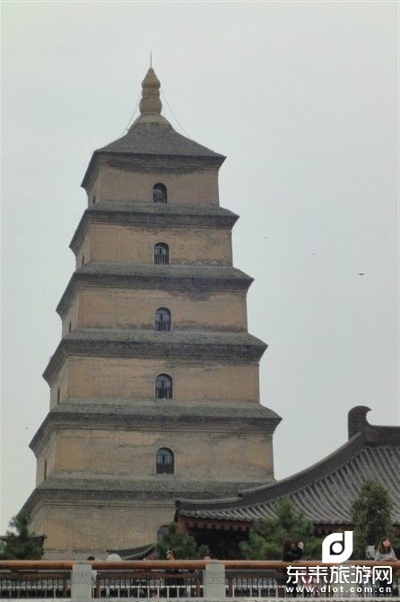 古都西安、兵马俑、华清池、大明宫遗址公园、乾陵、法门寺、双飞4日游