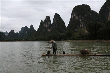 船游一江四湖、游兴坪漓江、美食厨房DIY、探秘山水小精灵6日欢乐之旅