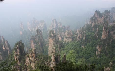 【品玩湘西】韶山、张家界天门山、云天渡玻璃桥、凤凰6日体验之旅