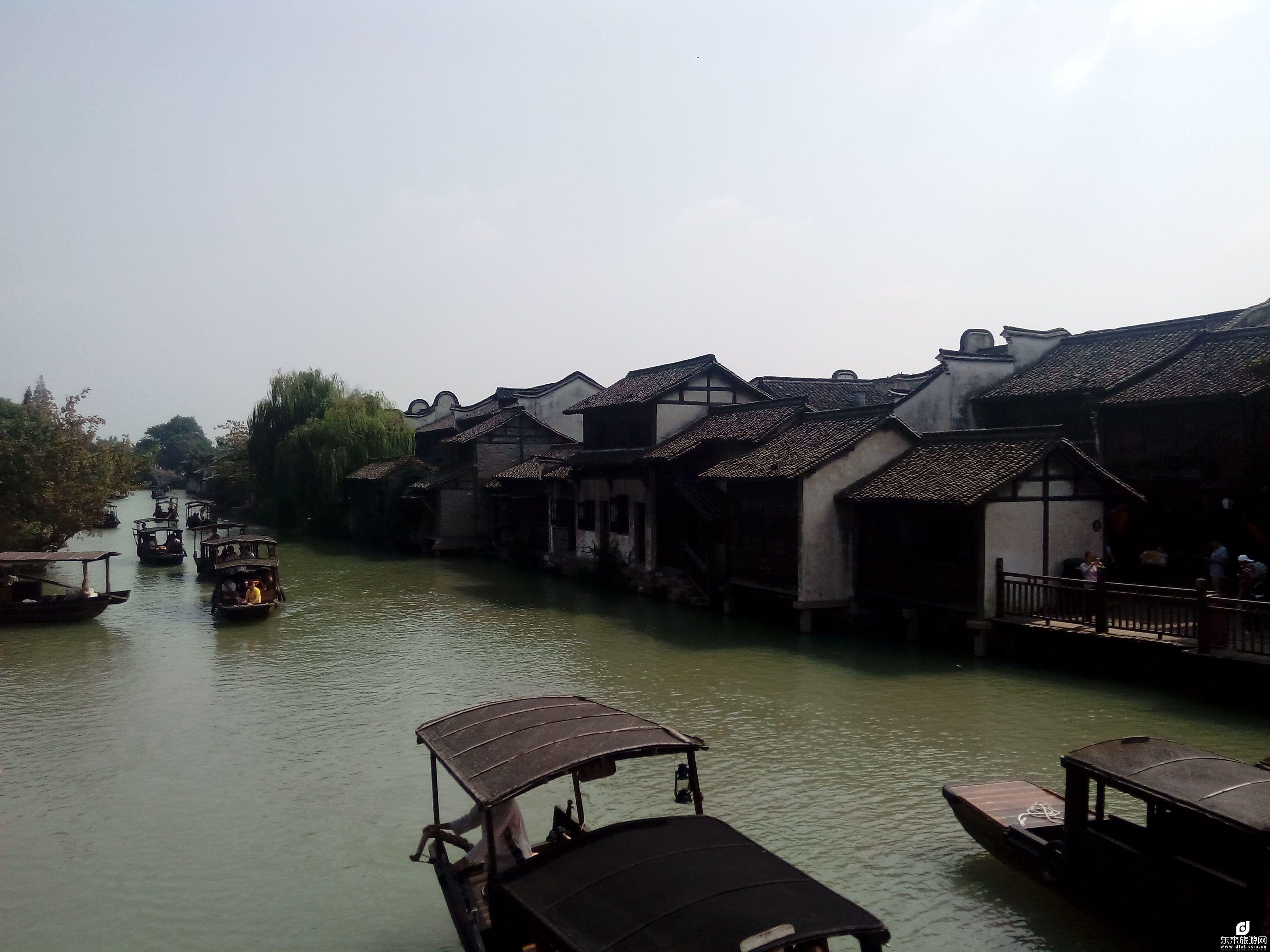 【品玩江南】美宿莫干山、晨暮乌镇时光、经典最是杭州、追忆老上海6日体验之旅