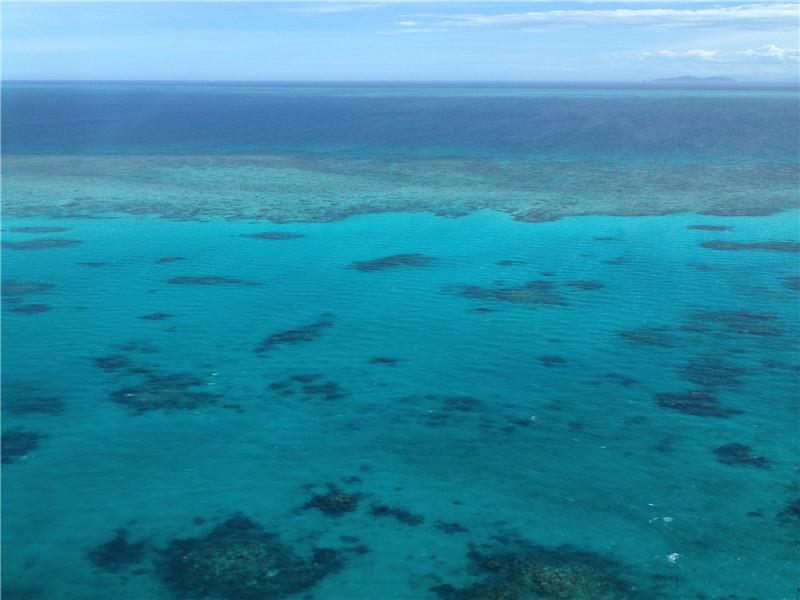 【畅享1+1】澳大利亚 新西兰 凯恩斯大堡礁 悉尼 墨尔本12日