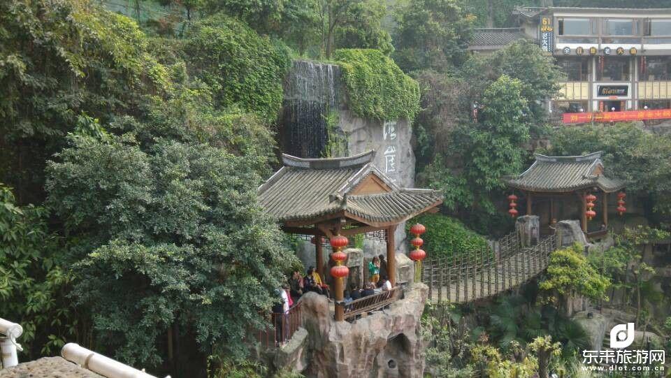 尊享皇家礼遇、乐游三峡美景、重庆、长江三峡、武汉、2飞6日游