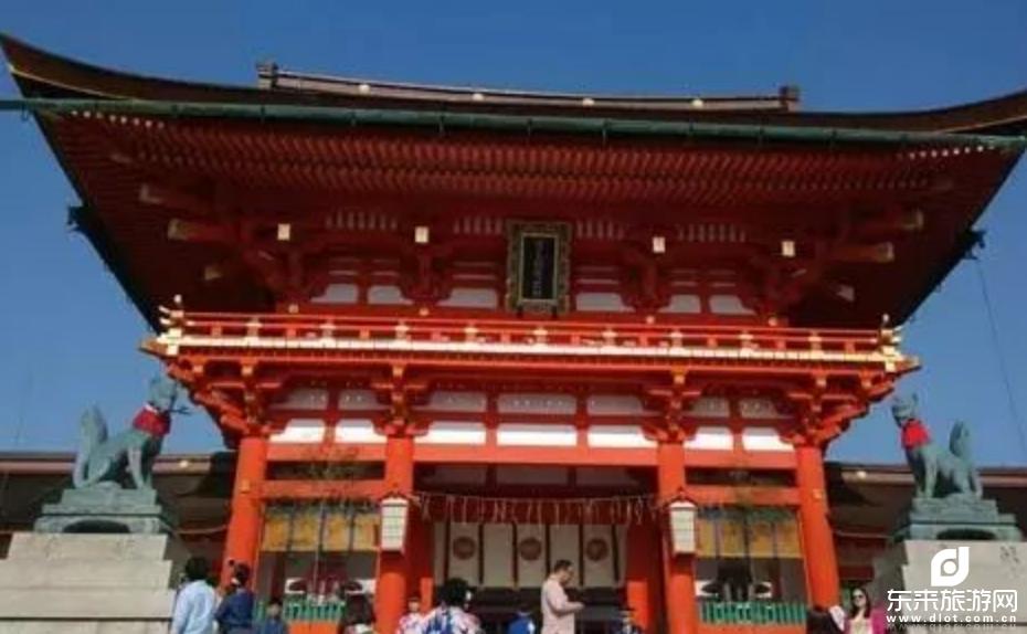 日本东京、箱根富士山、伊豆、奈良、京都、大阪6+1日游