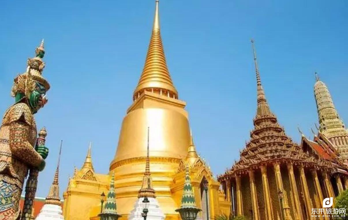 【品质好玩】 曼谷、芭提雅+沙美岛直飞6日度假之旅