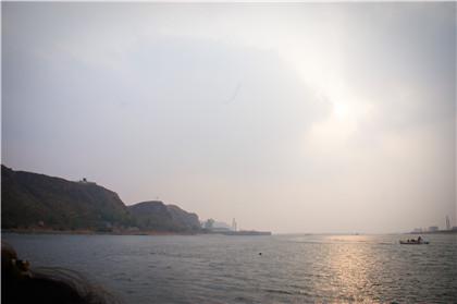【欢乐漂流】丹东、鸭绿江、九水峡漂流、0自费0购物、一日游