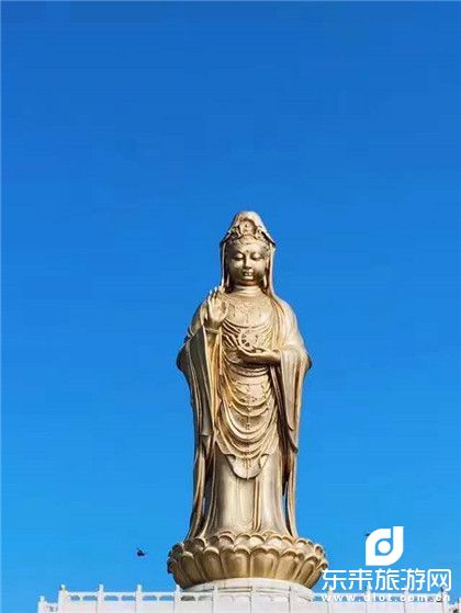 【超值首选】宁波、海天佛国普陀山、2飞3日游(天天发)