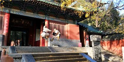 郑州、绝壁长廊-郭亮、万仙山、少林寺、龙门石窟、开封2飞6日游
