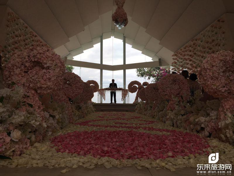 巴厘岛礼堂