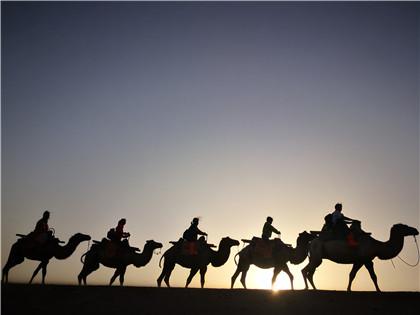 爱游甘青:张掖、卓尔山、东台、敦煌、德令哈、茶卡、青海湖、甘青大环线8日
