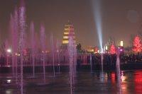 兵马俑、华清宫、《千古情》、明城墙、大明宫5日体验之旅