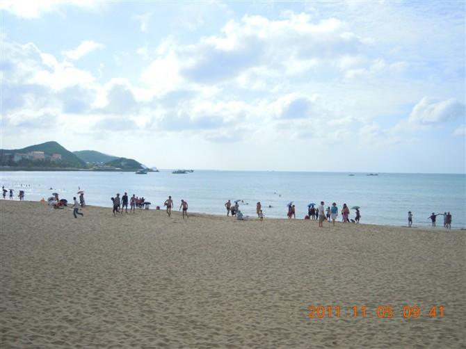 【乐游三亚】分界洲岛、呀诺哒、南山文化、天涯海角6日游